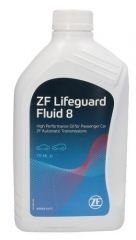 ZF Lifeguard Fluid 8 S671090312, S671090311