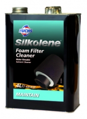 SILKOLENE FOAM FILTER CLEANER
