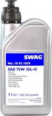 SWAG 75W GL-4 10921829