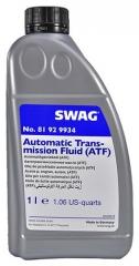SWAG ATF WS 81929934, 50101161