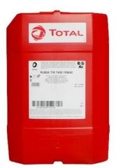 TOTAL RUBIA TIR 7400 15W-40