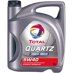 TOTAL QUARTZ INEO C3 5W-40