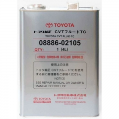 TOYOTA CVT FLUID TC (08886-02105)