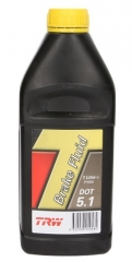 TRW Brake Fluid DOT 5.1 PFB501