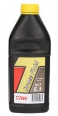 TRW Brake Fluid DOT 5.1 PFB501
