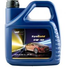 VATOIL SYNGOLD 0W-40
