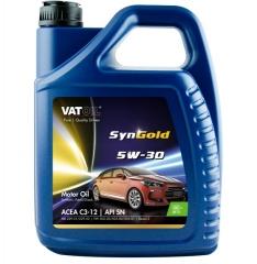 VATOIL SYNGOLD 5W-30
