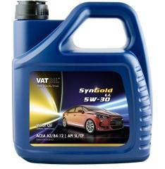 VATOIL SYNGOLD LL 5W-30