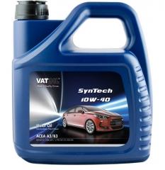 VATOIL SYNTECH 10W-40