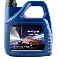 VATOIL SYNTECH LL-X 5W-40