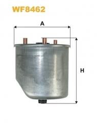 Фильтр топливный WIX WF8462