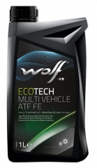 WOLF ECOTECH MULTI VEHICLE ATF FE