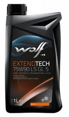 WOLF EXTENDTECH 75W-90 LS GL 5