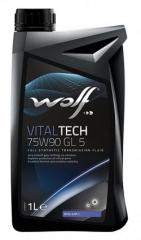 WOLF VITALTECH 75W-90 GL 5