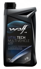 WOLF VITALTECH MULTI VEHICLE ATF