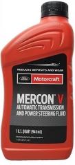 FORD Motorcraft Mercon V (XT5QMC)