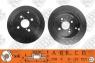 Диск тормозной NIBK RN1190