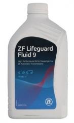 ZF Lifeguard Fluid 9 AA01500001
