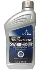 ACURA ULTIMATE FS 5W-30 (087989143)