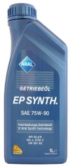 ARAL EP SYNTH 75W-90