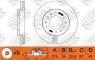 Диск тормозной NIBK RN1297V
