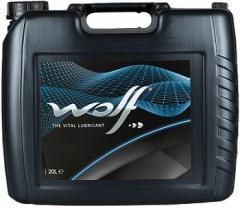 WOLF GUARDTECH 80W-90 GL 4