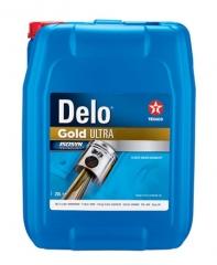 TEXACO DELO GOLD ULTRA E 15W-40