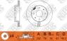 Диск тормозной NIBK RN1101V