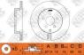 Диск тормозной NIBK RN1185V