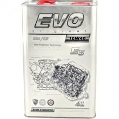 EVO E5 10W-40