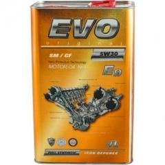 EVO E9 5W-30