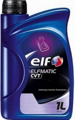 ELF ELFMATIC CVT