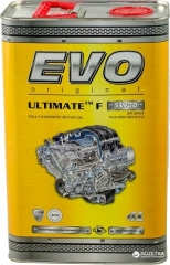 EVO ULTIMATE F 5W-30