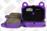 Колодки тормозные NIBK PN0226