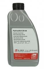 Жидкость ГУР FEBI ZH-M 02615