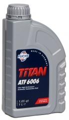 FUCHS TITAN ATF 6006