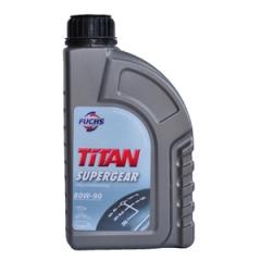 FUCHS TITAN SUPERGEAR 80W-90