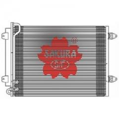 Радиатор кондиционера SAKURA 5211-9812