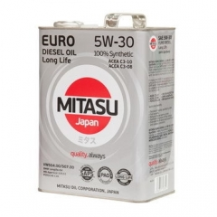 MITASU EURO DIESEL LL 5W-30