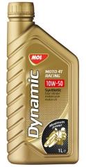 MOL DYNAMIC MOTO 4T RACING 10W-50