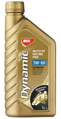 MOL DYNAMIC MOTO 4T RACING PRO 5W-60
