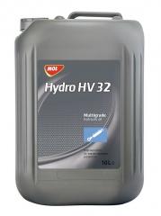 MOL HYDRO HV 32