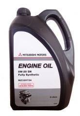 MITSUBISHI ENGINE OIL 0W-20 (MZ320724)