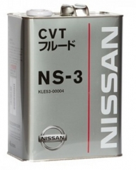 NISSAN CVT FLUID NS-3 (KLE53-00004)