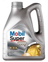 MOBIL SUPER 3000 X1 5W-40