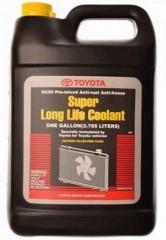 Антифриз TOYOTA Super Long Life Coolant PINK (00272-SLLC2,08889-80082)