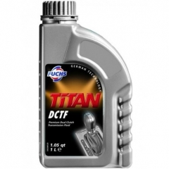 FUCHS TITAN DCTF
