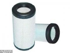 Фильтр воздушный SAKURA A7620S, к-т 2шт