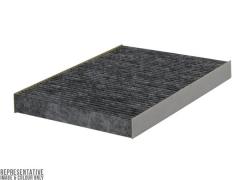 Фильтр салона угольный SAKURA CAC3103