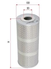Фильтр гидравлический SAKURA H5606